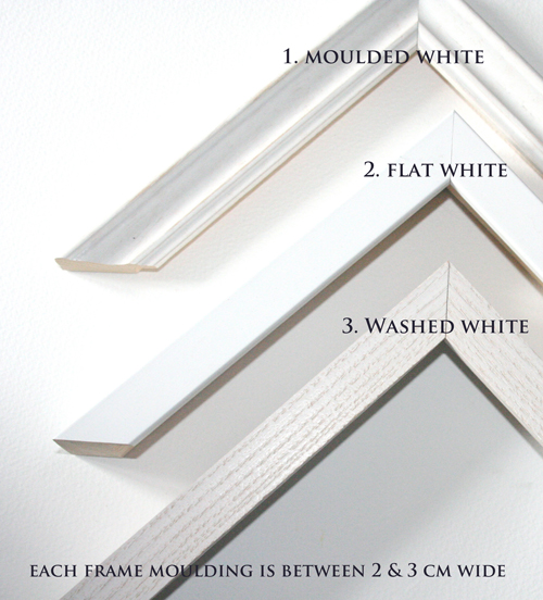 name painting frames