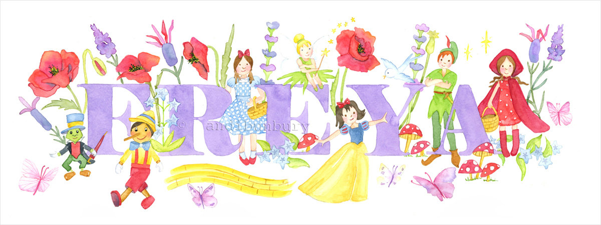 Fairytale Girls Gallery Main image