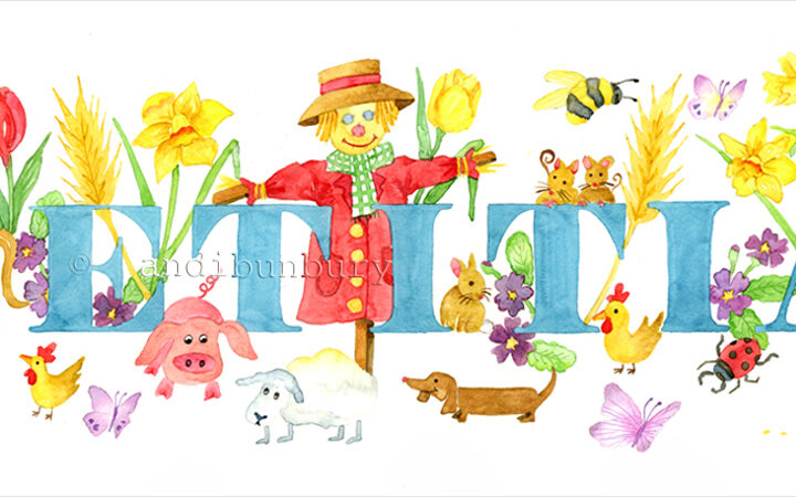 Farmyard Girls Gallery image